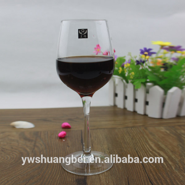 Gruthannel High Quality Fancy Big Wine Glass Big bollenvelden Wine Glass