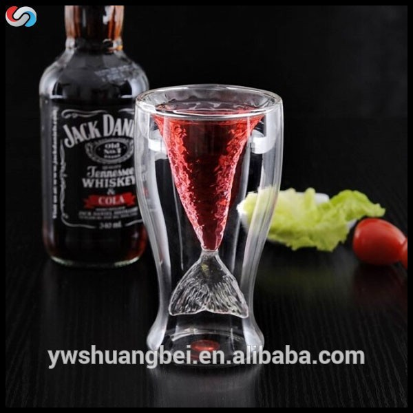 Bikoitza Wall Wine Glass Cup bikoitza Wall Glass Termoak Kopa Glass Cup