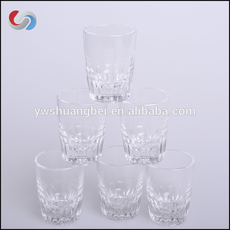 75ml Sula glass shot