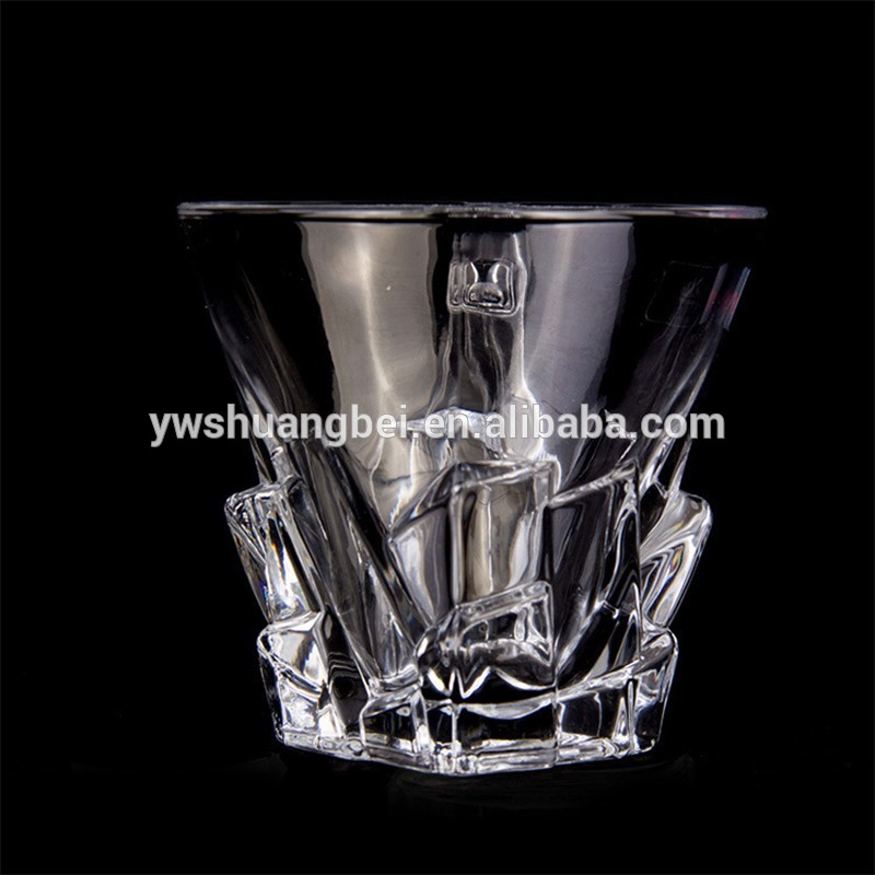 Scotch Glasses Cordial glasses Luxury Juice Mug Cup Cheap Price Glass Beer Mug